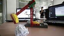 Settimo: i ragazzi  fanno i progettisti    nel Laboratorio Lego