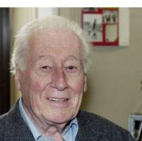Morto Gianni Alasia, partigiano