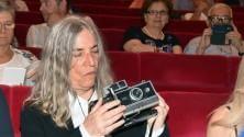 """Tra il pubblico della """"Norma"""" spunta Patti Smith/Foto"""