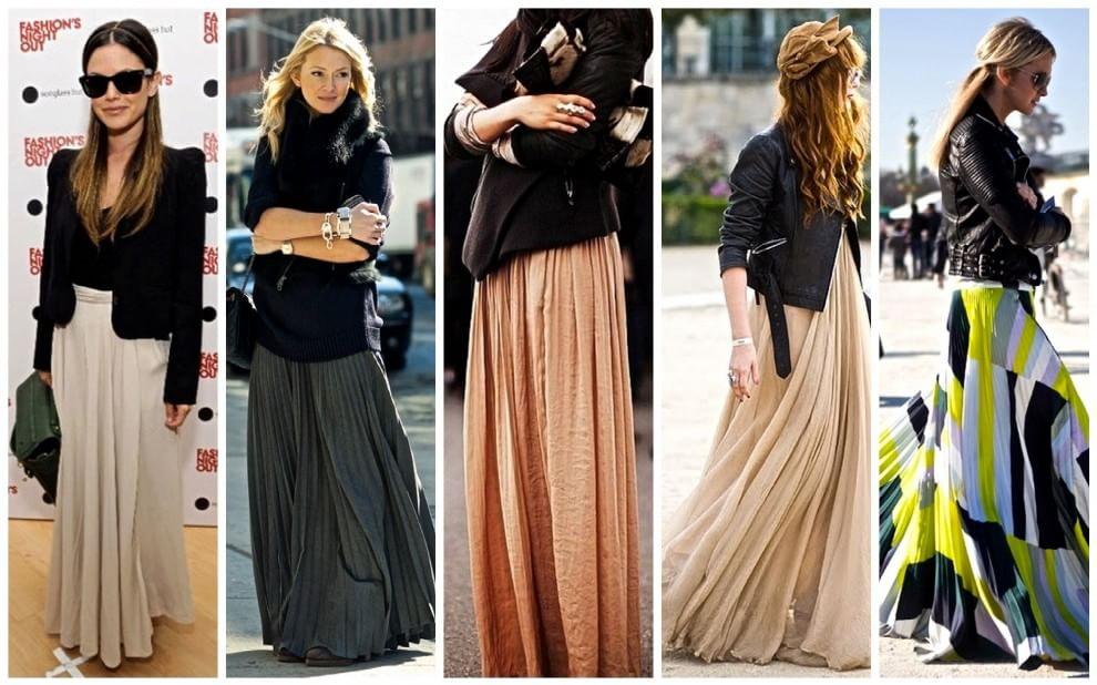 """Gli abiti della """"modest fashion"""""""