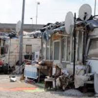 A Torino pagherà la tassa rifiuti anche chi vive nei campi nomadi