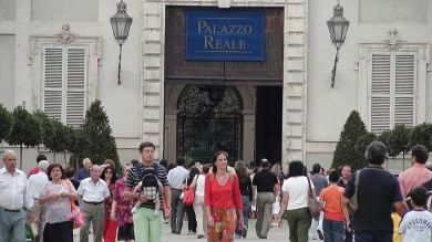 Custodi in ferie: il Polo Reale apre a metà
