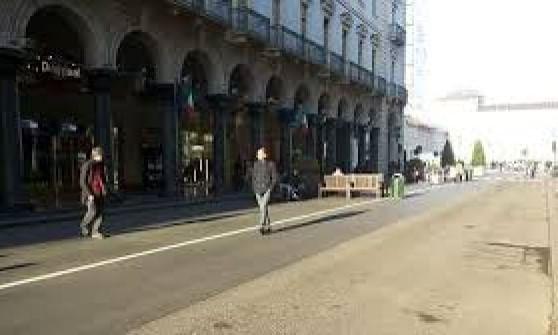 Via Roma Avra Le Panchine Luminose Repubblica It