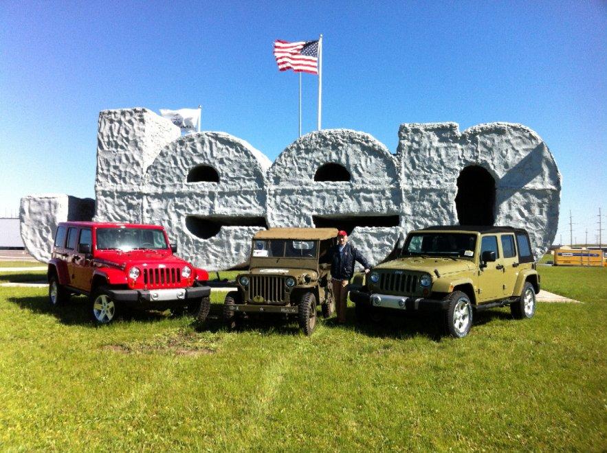 incontri torino jeep