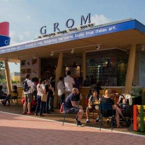 """Il gelato Grom parla olandese. I fondatori: """"Ma tutta la produzione resta a Torino"""""""