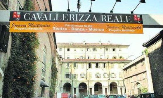"""""""Scuderie Reali ai privati? Allora si cancelli Torino dall'Unesco"""""""