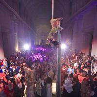 Tutto esaurito a Venaria per la festa in costumi del '700