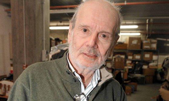 Addio al regista Scaglione, fu anche fondatore della Lega Nord