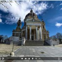 Torino ora si presenta ai turisti in 3D: è la prima città europea