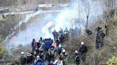 Tav, otto condanne e tre assoluzioni  per gli scontri del dicembre 2011