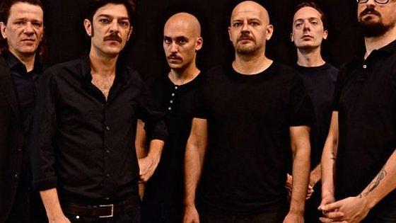 Jukebox, la musica ascoltata dai musicisti: il Teatro degli Orrori