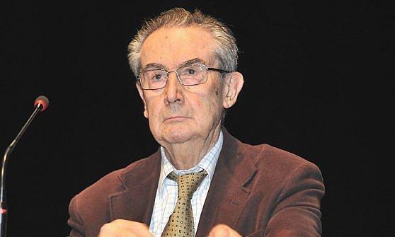 Addio a Luciano Gallino, sociologo, editorialista, uno dei maggiori esperti del mercato del lavoro