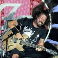 Foo Fighters, tour cancellato: