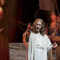 """Jesus Christ Superstar"" al"