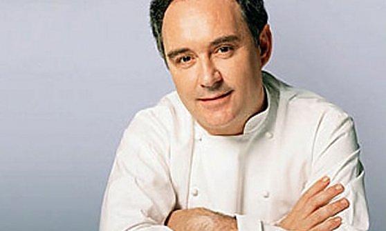 Ferran Adrià apre un ristorante a Torino, il primo fuori dai confini spagnoli