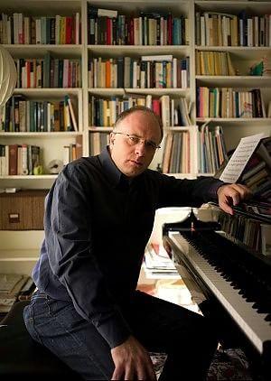 """Arciuli, cinque notti per una soirée """"Col mio pianoforte vi suono il buio"""""""