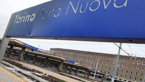 L 39 allarme terrorismo accelera l 39 arrivo dei tornelli a - Collegamento torino porta nuova aeroporto caselle ...