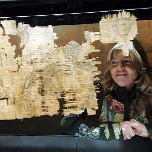 La procura indaga sull'acquisto del Papiro di Artemidoro