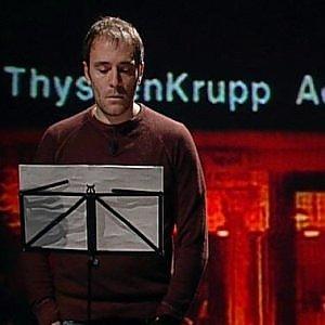 """""""Sulla nostra pelle"""", ottanta artisti in scena per ricordare la tragedia Thyssen"""