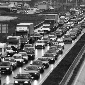 Muore un uomo per un tamponamento in autostrada