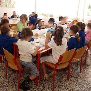 Nichelino, facebook vietato alla mensa scolastica