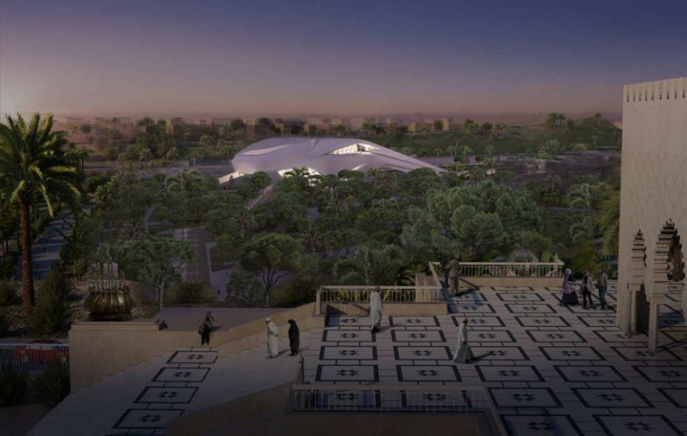 Gran Teatro di Rabat, così la Bodino Engineering di Torino realizzerà la visione dell'archistar Hadid