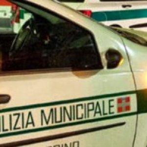 Pedone travolto e ucciso da un'auto civetta della polizia