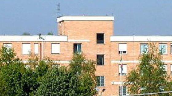 Contagi di legionella, evacuato il carcere di Alba