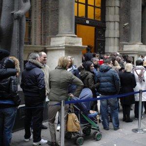 Torino, sette milioni di turisti. Il sindaco annuncia gli eventi 2016