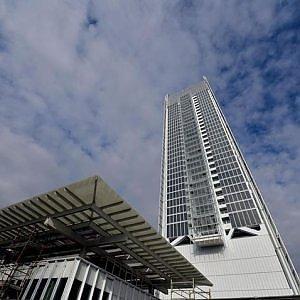 Grattacielo di Intesa San Paolo: il ristorante tra le stelle ha trovato il suo chef