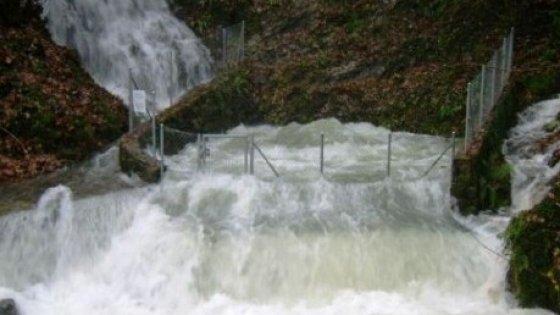 Speleologo italiano morto in una grotta nel Canton Ticino