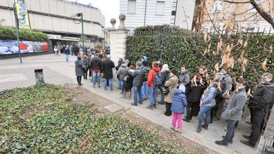 Torino, è Monet la mostra più visitata d'Italia: prorogata fino a San Valentino