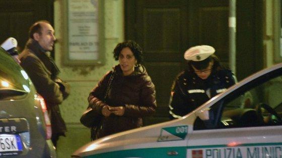 """Torino: """"Nessuna lite"""", ma chiede scusa ai vigili la consigliera M5s sorpresa senza assicurazione"""