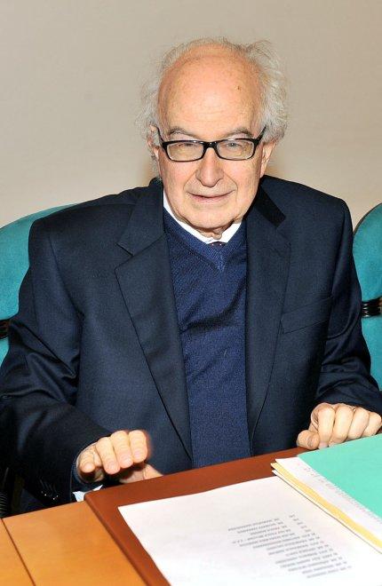 """Il procuratore Maddalena va in pensione: """"Ma non è un funerale"""""""