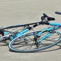 Torino, ciclista travolto e ucciso da un'auto in corso Marche
