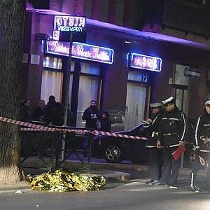Torino, attraversa corso Dante in bici: investito e ucciso