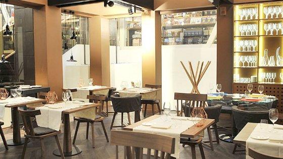 La Credenza Torino Galleria San Federico : Le estasi della credenza tra il ristorante e bistrot con salde
