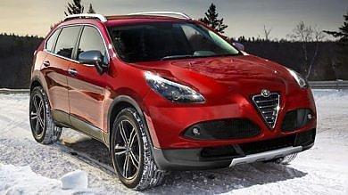 Fca, Marchionne:a Mirafiori slitta al 2020  la produzione di due modelli di lusso Alfa
