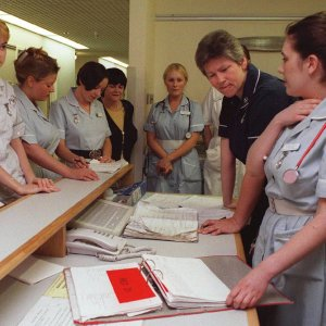 Torino-Londra, gli infermieri spiccano il volo