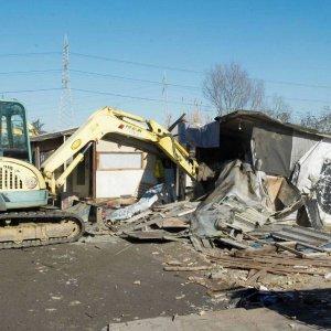 Torino, inchiesta sulle case ai nomadi: due indagati per turbativa d'asta
