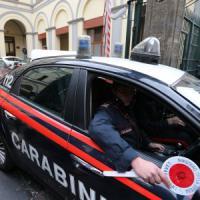 Torino, in trappola i ladri contorsionisti: presi mentre svaligiano tabaccheria