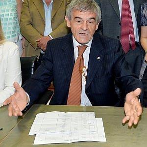 Firme false Regione Piemonte: respinti i ricorsi della Lega, Chiamparino resta presidente