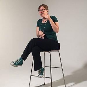 Alba, la storia della psicologa sorda diventata testimonial dell'Inail
