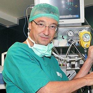 Torino: ragazzino grave per un'influenza, eseguito trapianto di polmoni