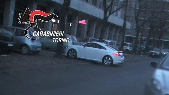 Torino, presa la banda dell'Audi bianca: dopo le rapine in villa fuggivano a 260 l'ora