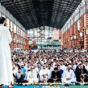 Torino, i valori della Costituzione insegnati in moschea