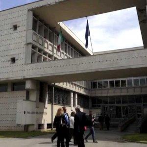 Furbetto del cartellino in tribunale, arrestato a Saluzzo il direttore amministrativo