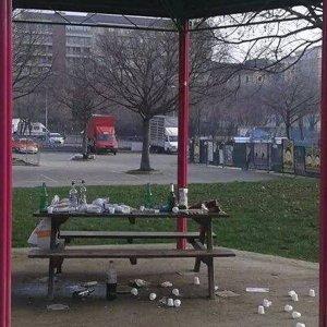 Torino, il Comune utilizzerà i rifugiati per pulire i giardini della città