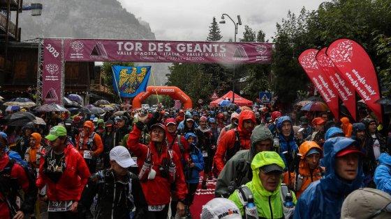 """Valle d'Aosta, il giudice dà ragione al Tor des Géants nella """"guerra delle maratone alpine"""""""