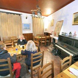 Da Vittorio, l'osteria dove mangiavano anche Salgari e Pavese